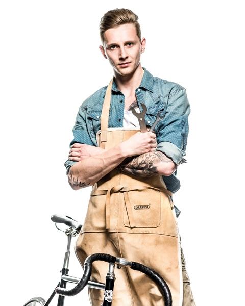 Sebastian Meinecke SME Bicycles